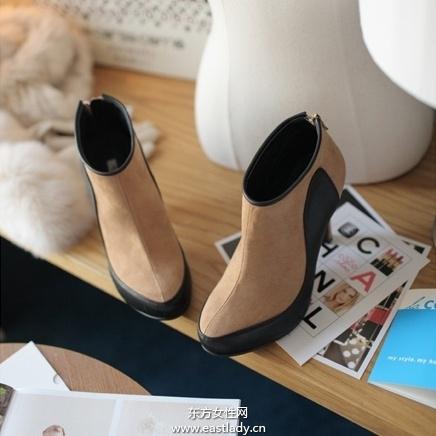 2013春夏最新单鞋让你的穿衣搭配更多变