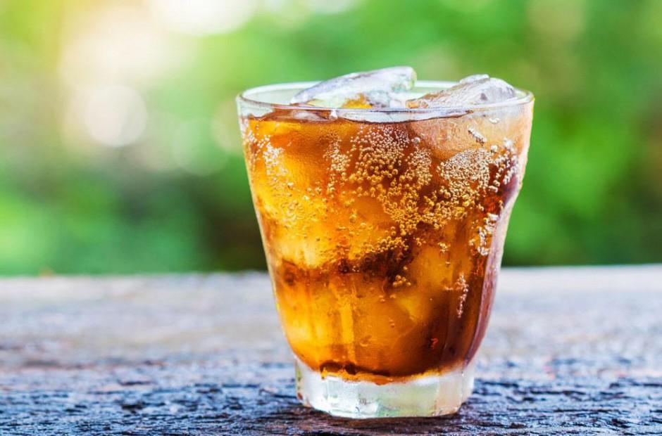 可乐姜汤有什么效果 可乐有什么用途