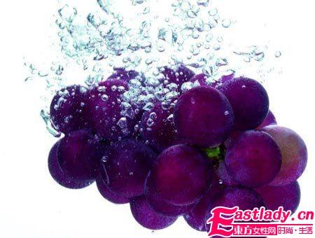 抗老水果大集合 超自然御肌术