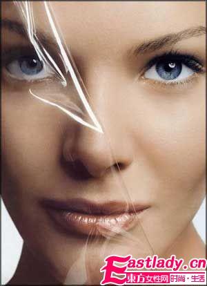 肌肤不吸收用再贵的产品也白搭