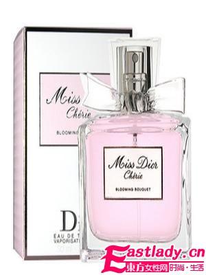 淘宝网最热卖的10款女性香水