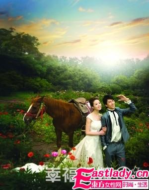 拍婚纱照如何挑选性价比高的套系