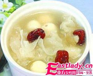 冬天喝汤进补好养颜 推荐几个简单易做的好汤