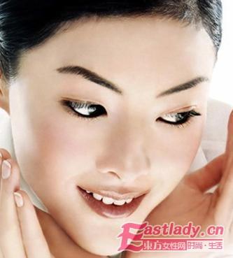 MM春季护肤 控油是关键www.eastlady.cn