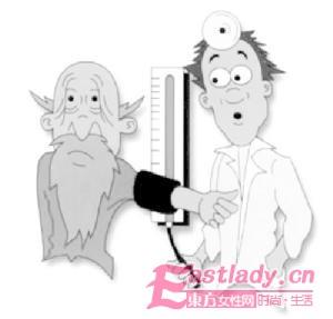 高血压吃什么可以轻松减血压