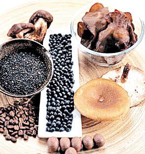 多吃膳食纤维可预防大肠癌