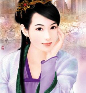 揭秘中国古代美容秘方 瞬间美白护肤-东方女性网-www.eastlady.cn