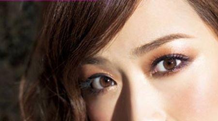 百搭眼妆神奇效果 眼睛也可以变大