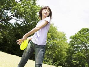范志红老师亲身经验分享 夏日减肥5个忠告