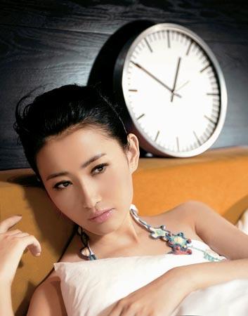 教你中医美颜 护肤安全又有效-东方女性网-www.eastlady.cn