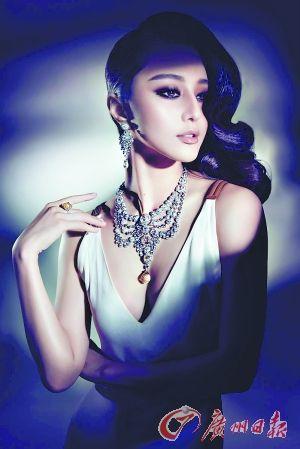 女人时尚追求无止境 用珠宝配饰点亮衣橱