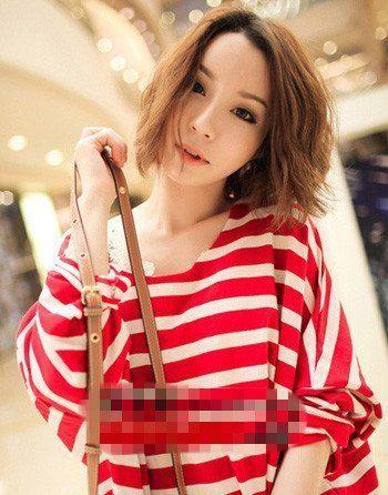 2011夏天女生时尚发型排行榜