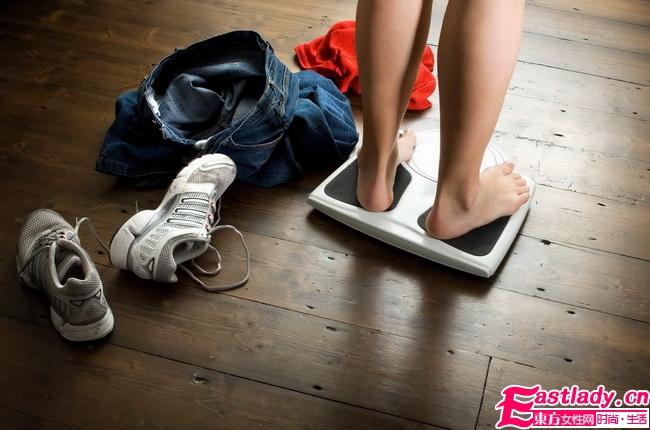 营养师 体重跟食物的关系