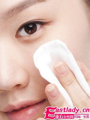 5招防辐射 还原ol细致嫩白肌