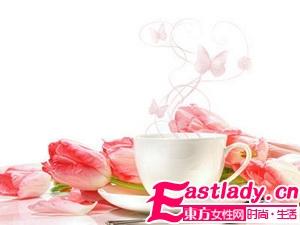 美白祛斑花茶 纯天然绿色饮品
