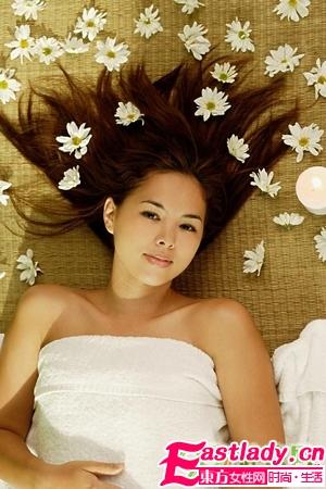 睡前美容护肤的好方法