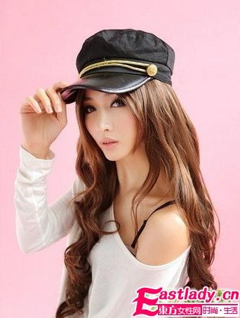 2012年最新韩式超萌发型