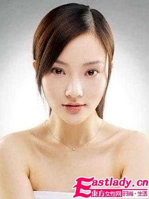女人6个秘诀养出好脸色