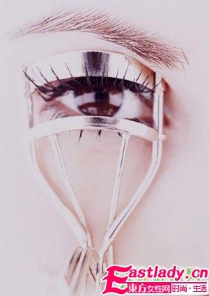 8个完美妆容的秘诀 睫毛超卷