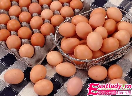 如何用鸡蛋消除妊娠纹