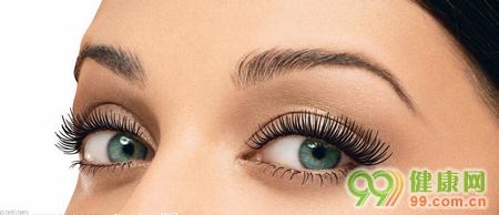 眼部护理 眼部问题与眼霜使用