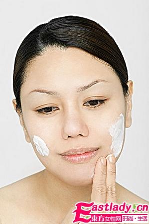春节护肤必做的6件事