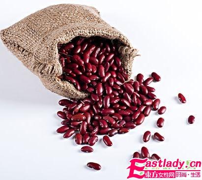 红豆可以美容吗 怎么美容