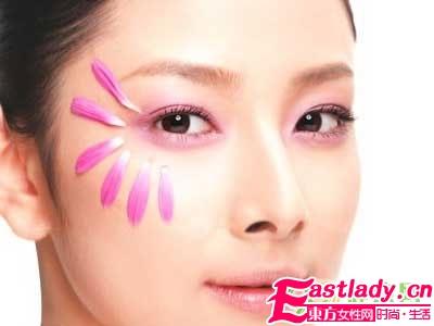 长期使用眼霜的四大误区