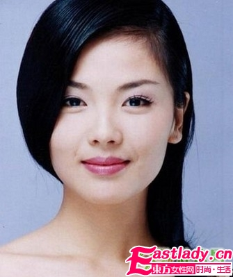 幸福女人刘涛的护肤之道