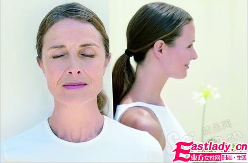 40岁女人的皮肤保养方法