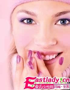 最有 女人味 的指甲