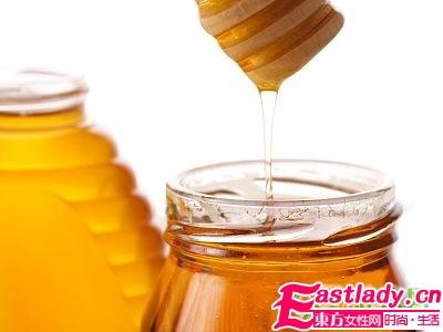 蜂蜜白醋减肥法的优点