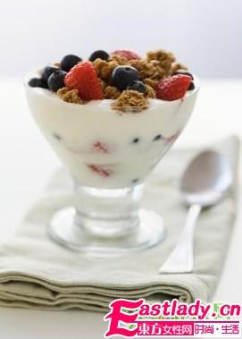 酸奶怎么吃才能減肥