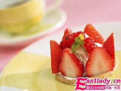想减肥 该吃什么水果