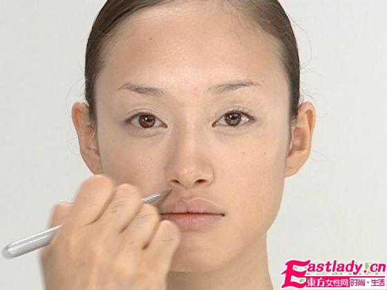 化妆的正确步骤