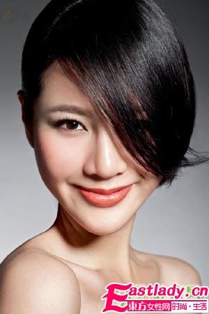 支招 7种发质的护发素选用