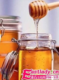 喝蜂蜜减肥 三天见效