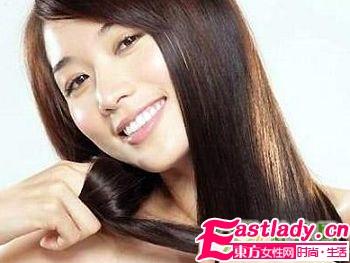 让你拥有美丽秀发的6个妙招