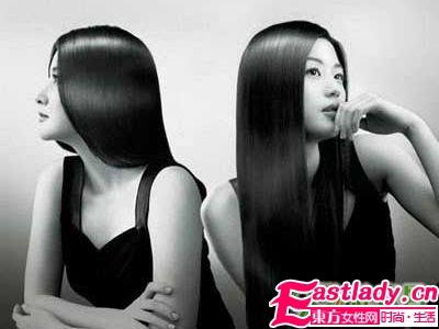 呵护秀发的6禁忌