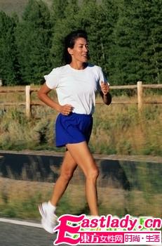 跑步减肥 你的方法选对了吗
