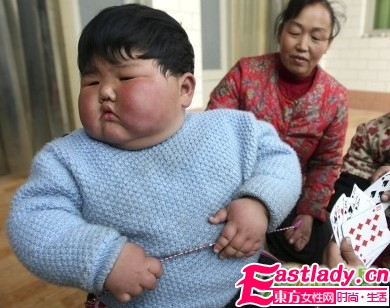 小孩肥胖的危害有哪些