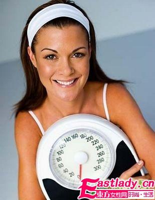 減肥絕不能有的4種心理