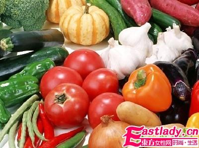 减肥瘦身哪些食物不能吃