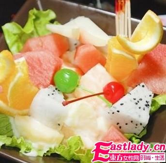 7种水果伤身不减肥