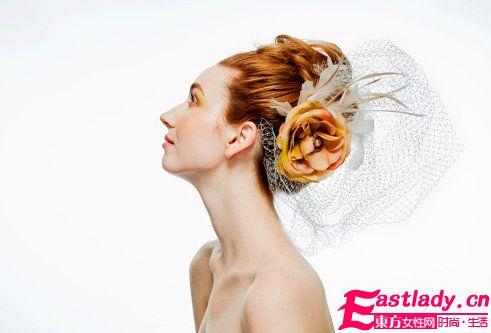 颈部肌肤护理解决颈部皱纹
