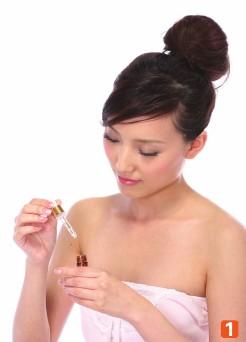 护肤四步骤 预防皮肤老化