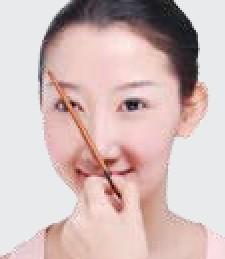 如何修出日式精致眉毛