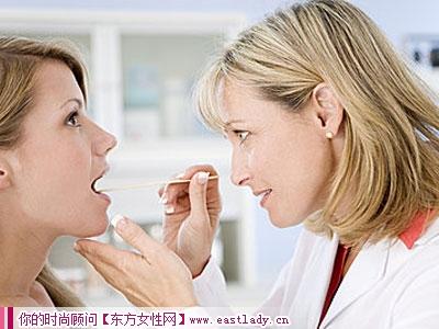 治疗慢性咽炎的小偏方