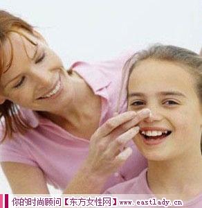 鼻炎治疗的三个小偏方