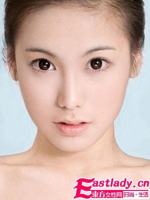 秋冬季节要防止脸上鼻部脱皮